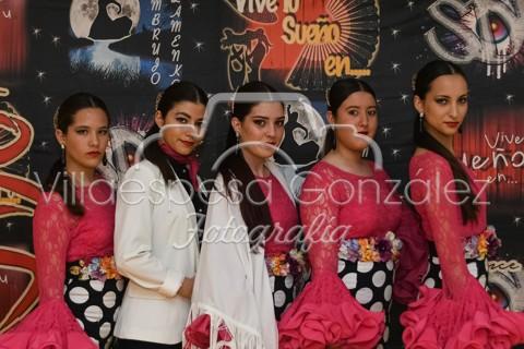 2018.04.29 Gala 2 - Fotocol y Actuaciones