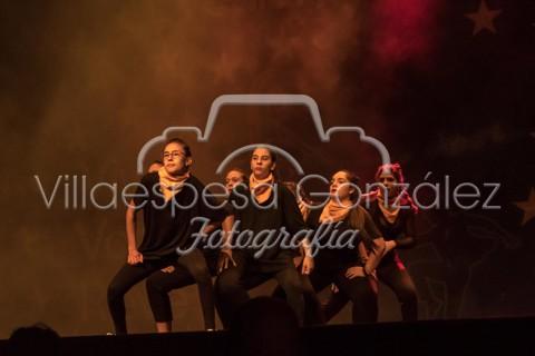 2018.11.03 Gala 11h - Actuaciones