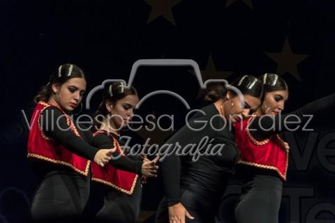 2018.11.03 Gala 17h - Actuaciones