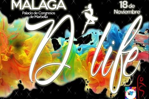 2018.11.18 D´life Málaga
