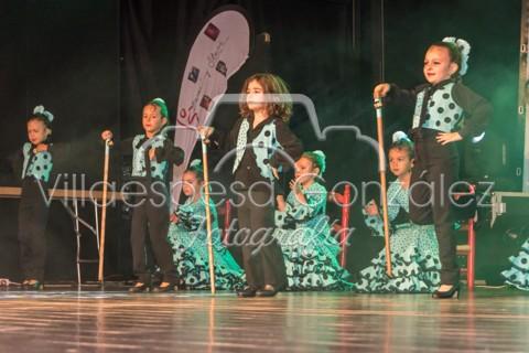 2018.12.01 Flamenco Gala 1 - Actuaciones