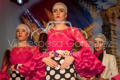 2018.12.01 Flamenco Gala 2 - Actuaciones