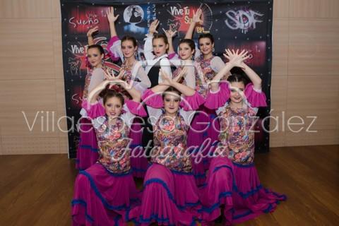 2018.12.01 Flamenco Gala 1 - Fotocol