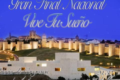 2019.03.30 Y 31 Gran Final Nacional - Ávila -