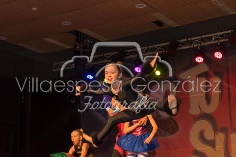 Gala 15.30h - Foto Actuaciones