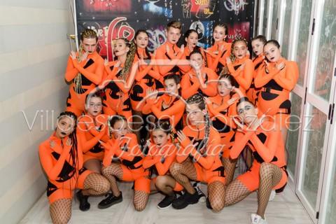 Gala 19h - Fotocol y Actuaciones