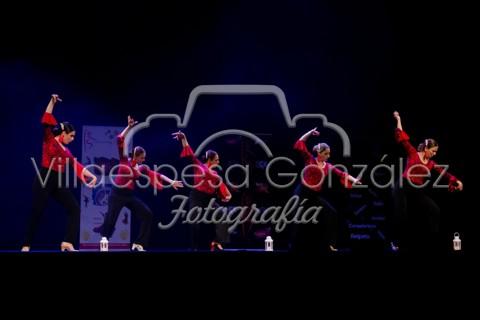 Gala 11h - Foto Actuaciones