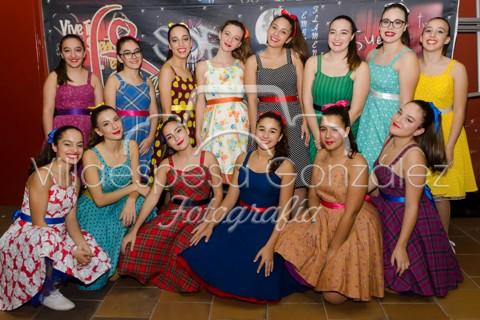 Gala 17h - Fotocol