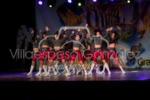 Gala 17h - Foto Actuaciones