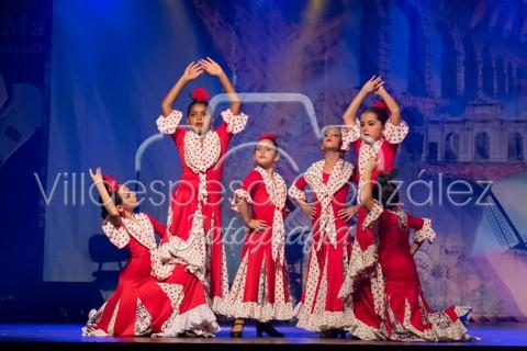 Gala 14,30h - Foto Actuaciones