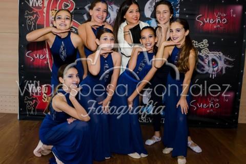 Gala 11h - Fotocol