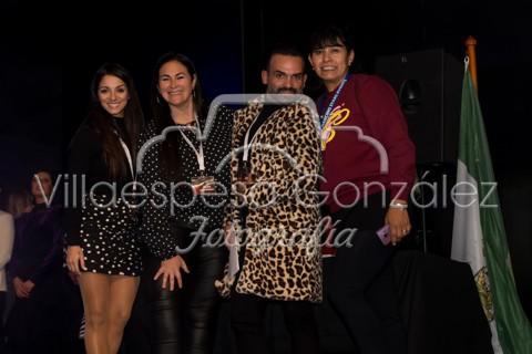 Gala 14,30h - Entrega de Premios