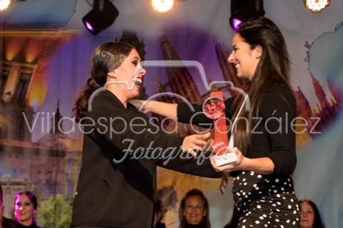 Gala 19h - Entrega de Premios