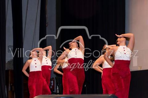 Gala 19h - Foto Actuaciones