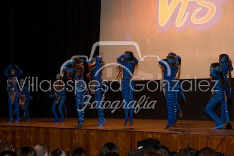 Gala 15h - Foto Actuaciones