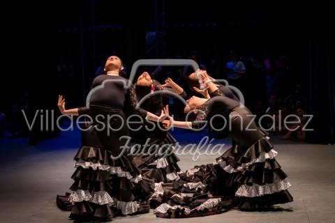 Gala 16h - Foto Actuaciones