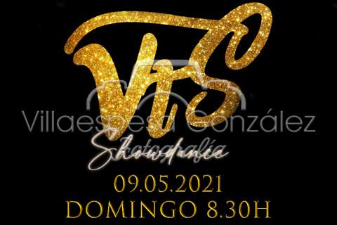 Gala 7 - 8.30h - Showdance