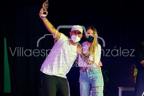 Premios - Gala 2