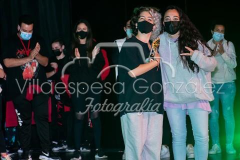 Premios - Gala 3
