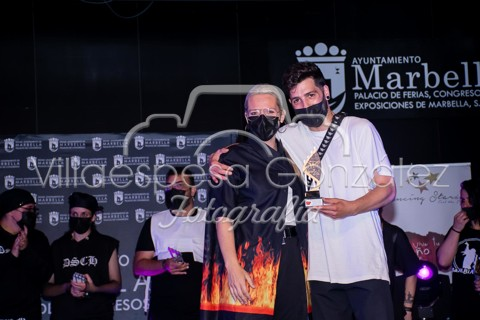 Premios - Gala 4