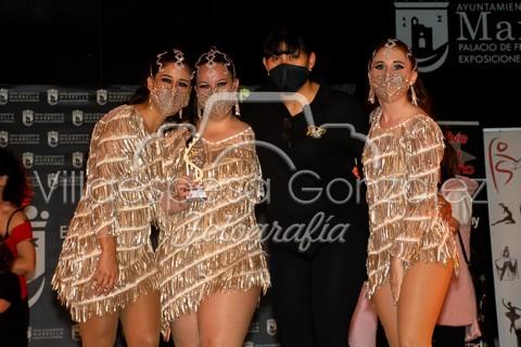 Premios - Gala 7