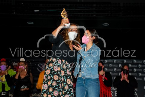 Premios - Gala 9