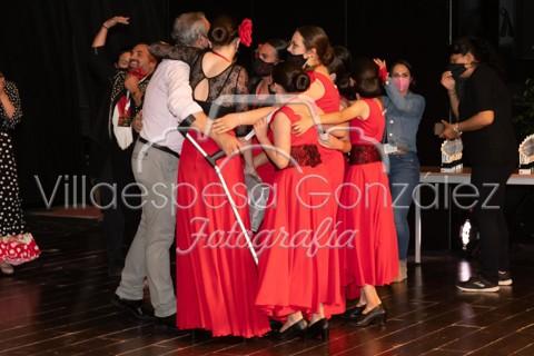 Premios - Gala 11