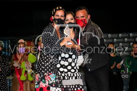 Premios - Gala 12