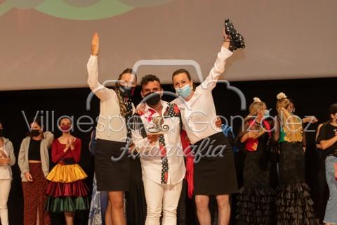 Gala 3 - Premios