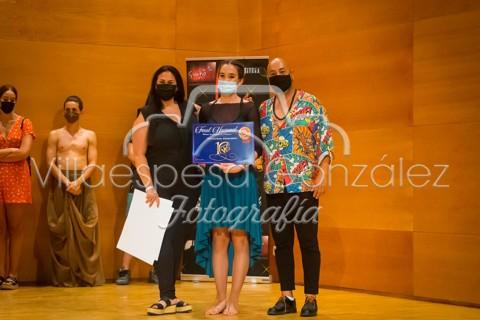 Gala 5b - Premios
