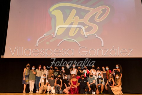 Gala 6 - Premios