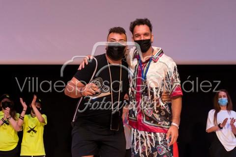 Gala 7 - Premios